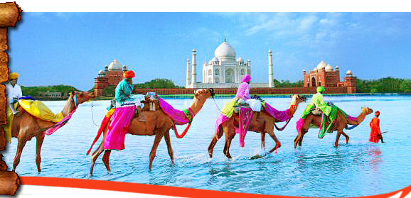 Incredible India Tour Packages Exoticjourneys Com