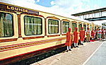 Palace on Wheels India train Tour - Luxury Tours, Our site Palaces on Wheels provides information on the palace on wheels tour, travel destinations covered by palace on wheels and online booking facilities for Palace on Wheels train tour in India